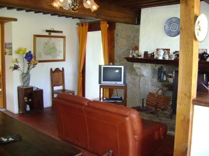 Location de vacances - Maison - Villa à Brassy