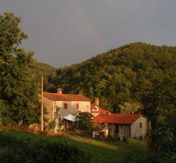 Location de vacances - Chambre d'hôtes à Biforco