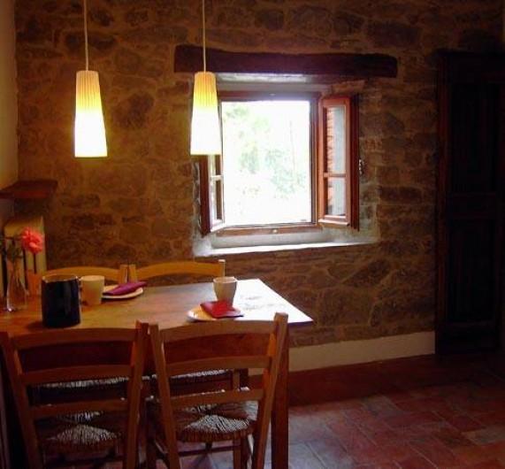 Location de vacances - Chambre d'hôtes à Biforco - Casa nonna