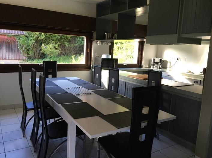 Location de vacances - Maison - Villa à Cravant