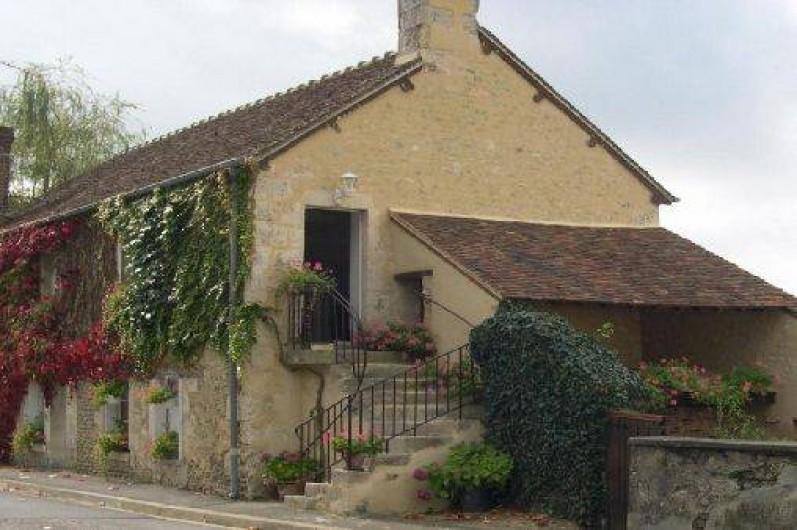 Location de vacances - Chambre d'hôtes à Pervenchères