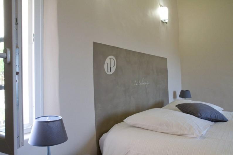 Location de vacances - Chambre d'hôtes à Trets - La Salonenque