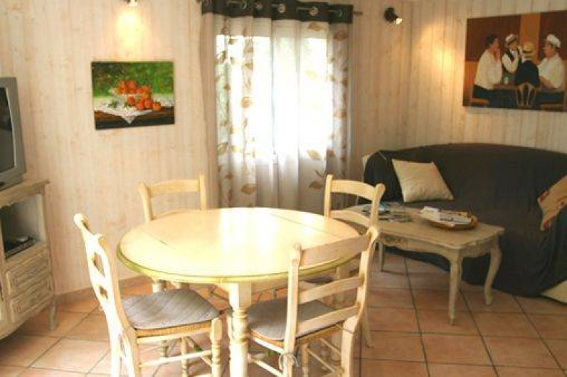 Location de vacances - Gîte à Mimet