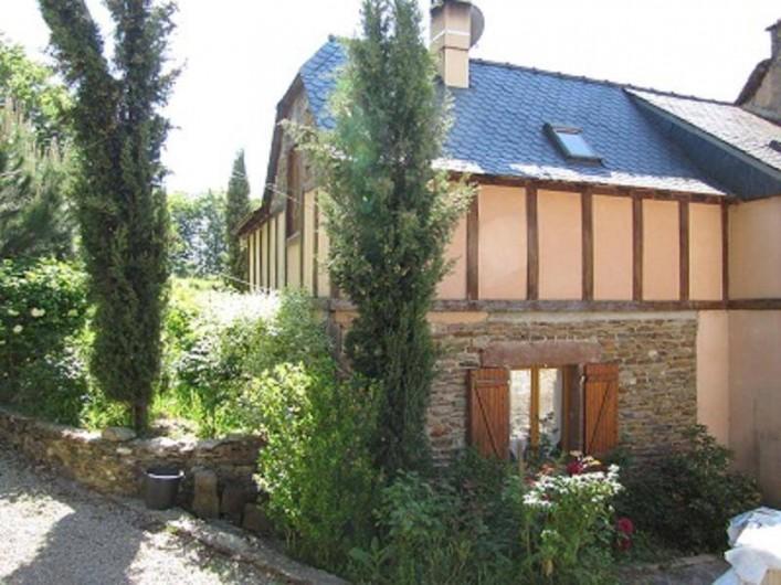 Location de vacances - Maison - Villa à Noalhac - Gariotte