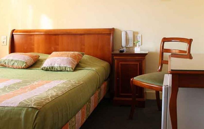 Location de vacances - Hôtel - Auberge à Sézanne