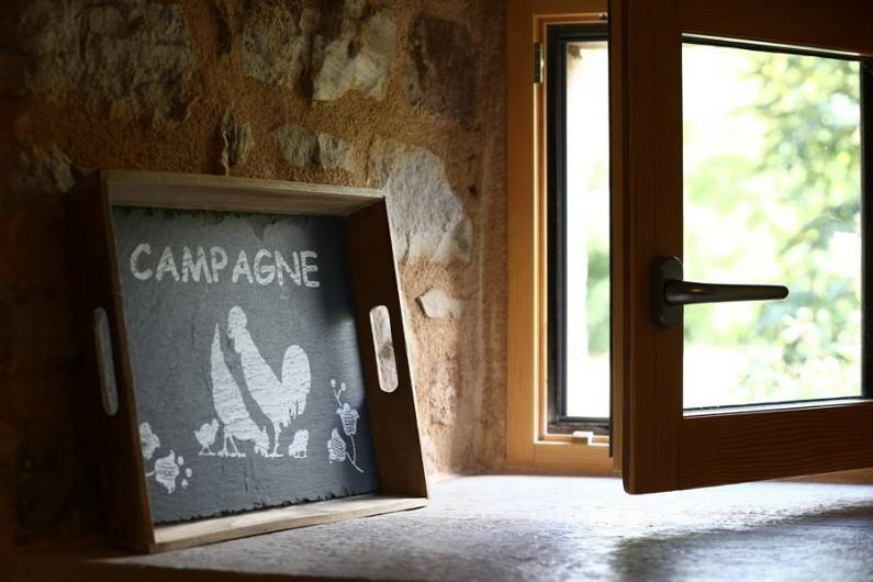Location de vacances - Gîte à Aguessac