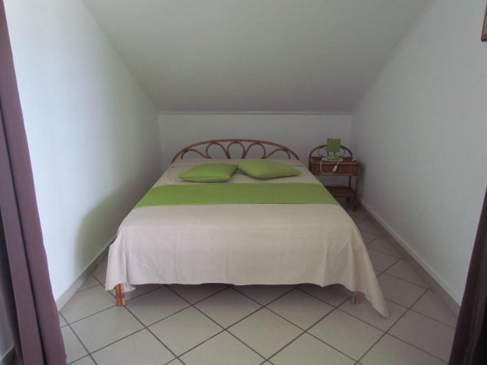 Location de vacances - Villa à Saint-Paul - chambre3
