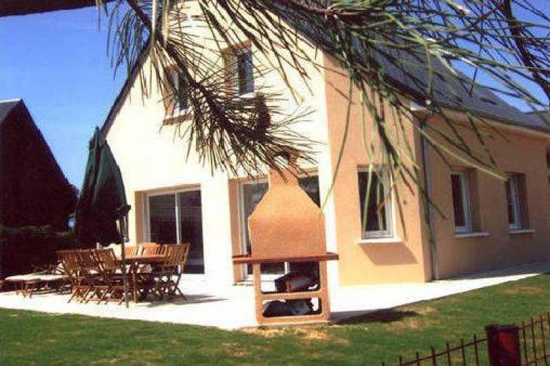 Location de vacances - Maison - Villa à Saint-Germain-sur-Ay