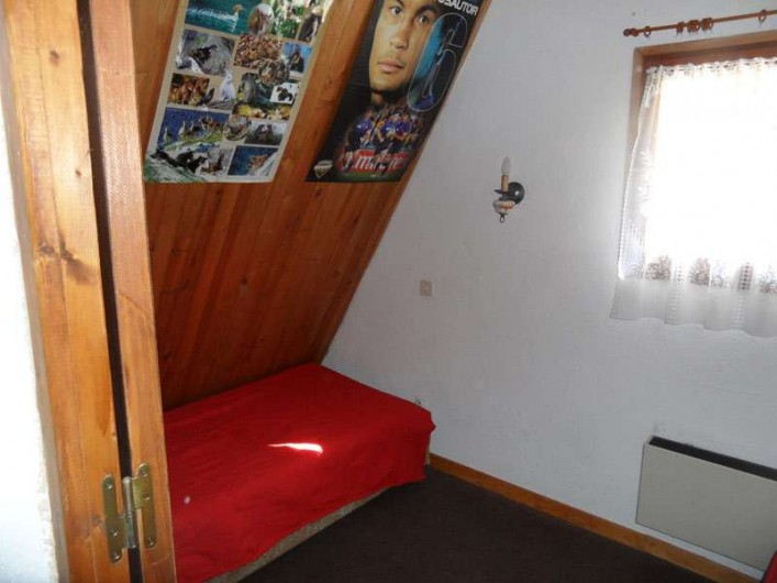 Location de vacances - Appartement à Allos