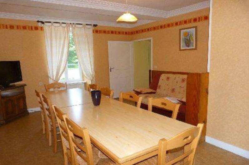 Location de vacances - Gîte à Crouay - Gîte n°110