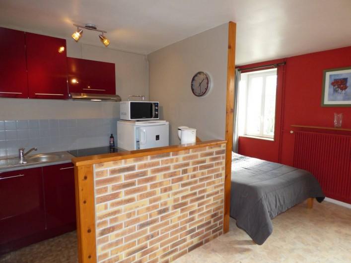 Location de vacances - Gîte à Crouay - Gîte n°112
