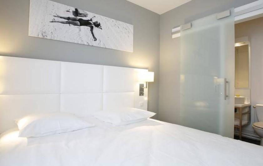 Location de vacances - Hôtel - Auberge à Lille