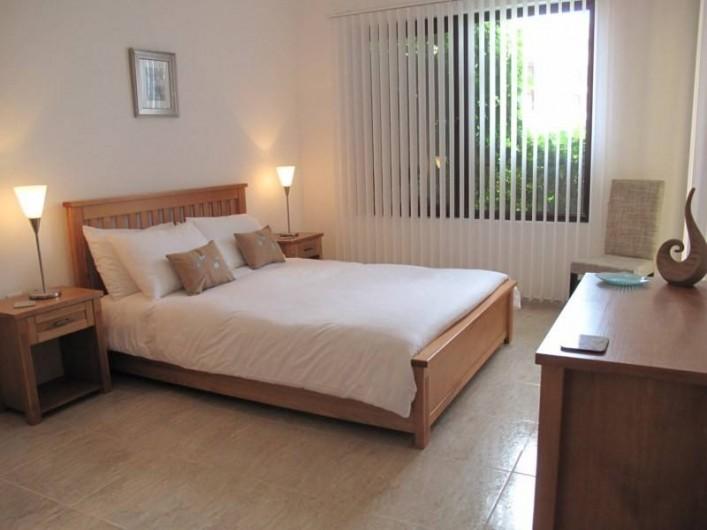 Location de vacances - Appartement à Aheloy - Appt 4 personnes
