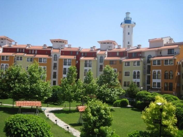 Location de vacances - Appartement à Aheloy