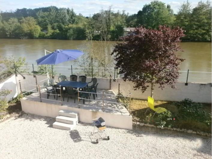 Location de vacances - Maison - Villa à Laroche-Saint-Cydroine