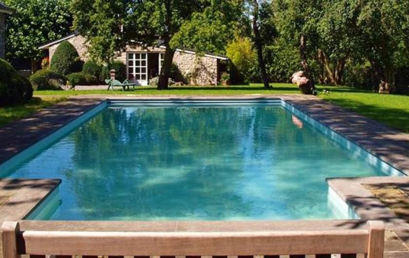 Location de vacances - Chambre d'hôtes à Xhoris