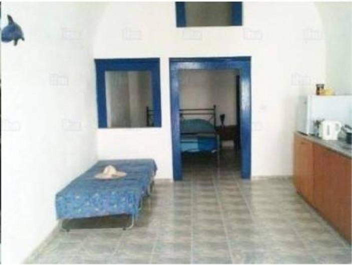 Location de vacances - Appartement à Mesaria - Soyez les bienvenus!