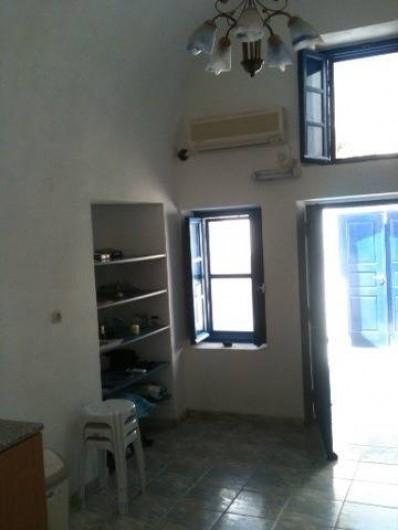 Location de vacances - Appartement à Mesaria - Lumineux et spacieux!
