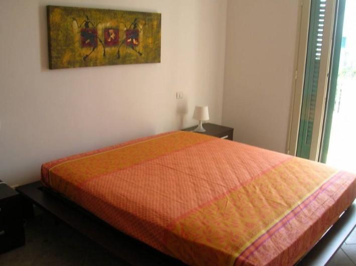 Location de vacances - Appartement à Minervino di Lecce