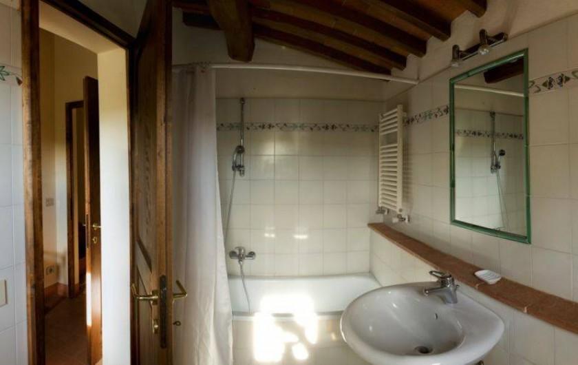 Location de vacances - Villa à Radda in Chianti