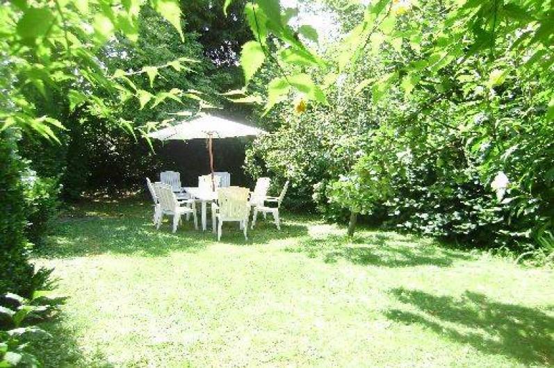 Location de vacances - Maison - Villa à Loures-Barousse