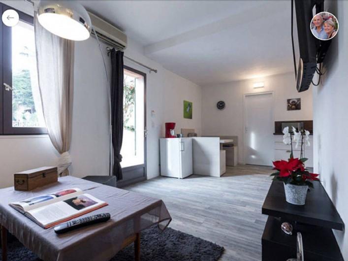 Location de vacances - Villa à Ventabrun