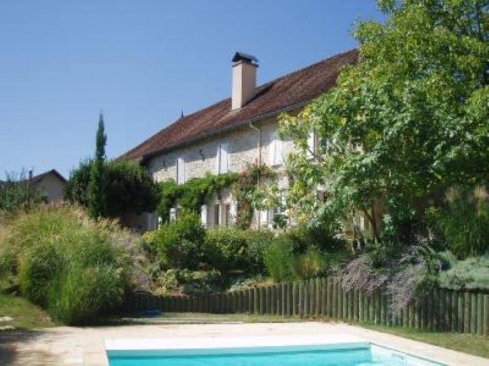 Location de vacances - Maison - Villa à Massignieu-de-Rives