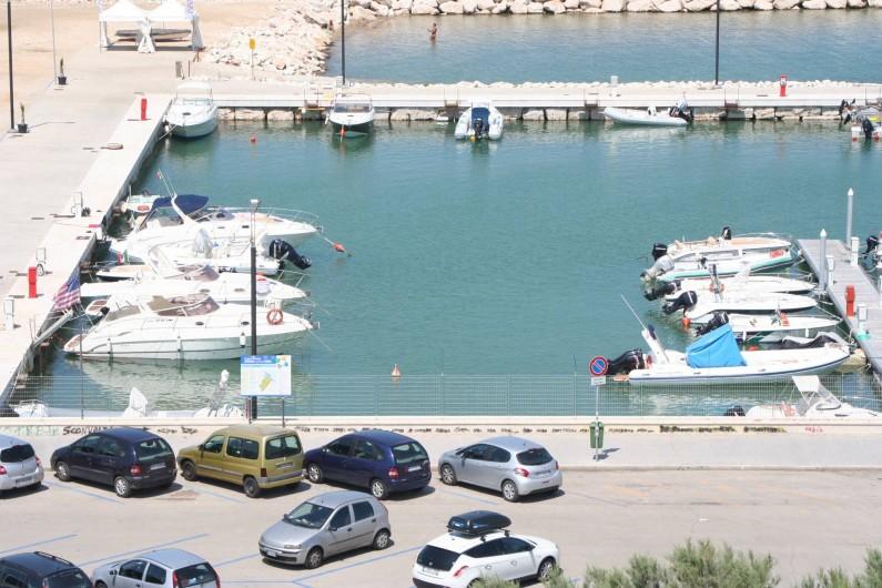 Location de vacances - Appartement à San Salvo Marina - Port de plaisance