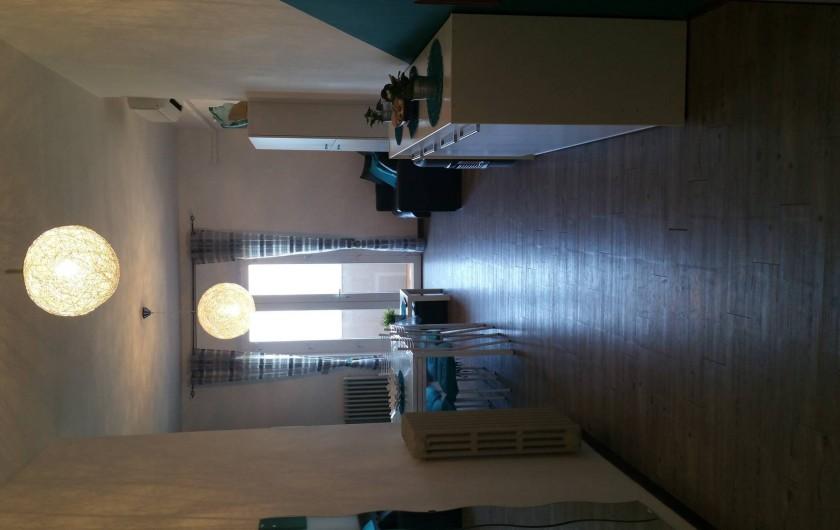 Location de vacances - Appartement à San Salvo Marina - Hall d entree
