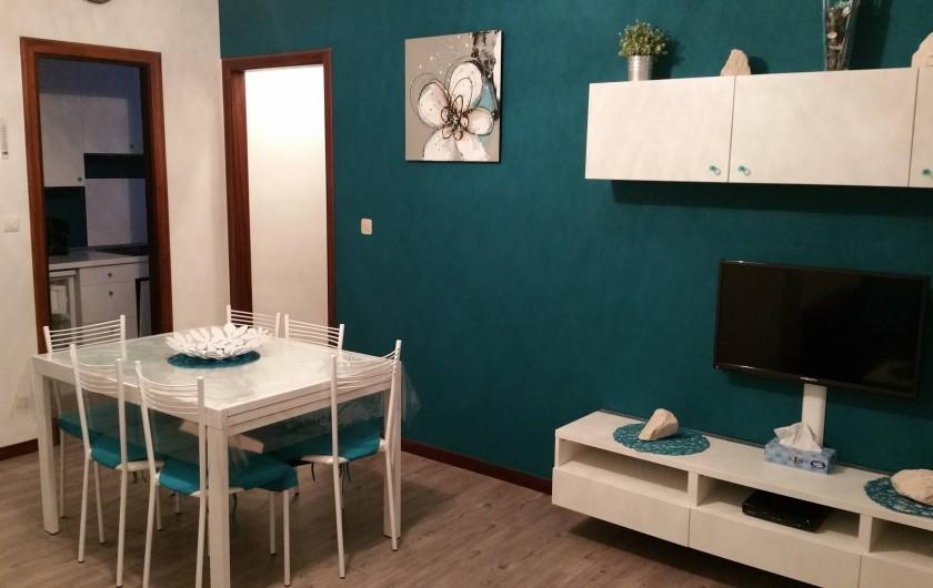 Location de vacances - Appartement à San Salvo Marina