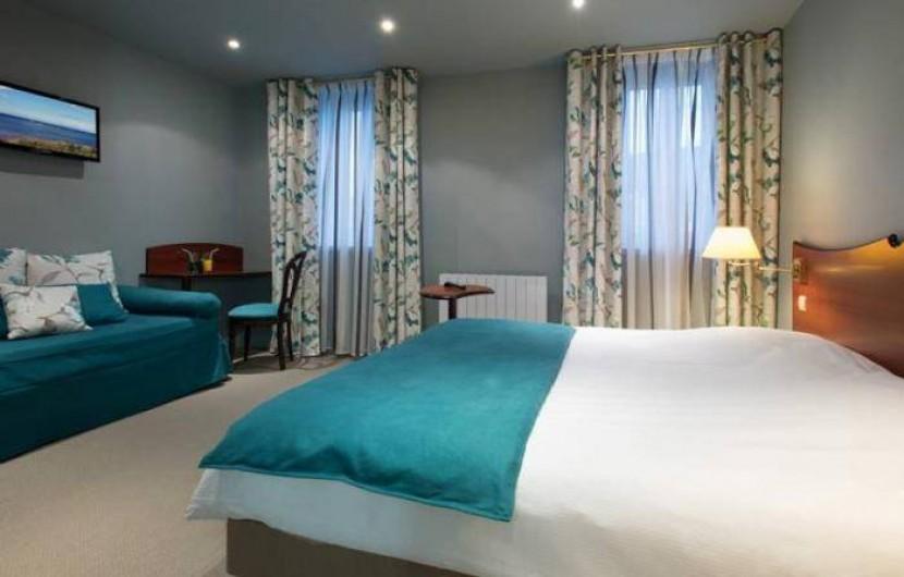 Location de vacances - Hôtel - Auberge à Wimereux