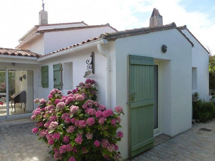 Location de vacances - Maison - Villa à Loix