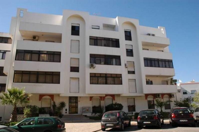 Location de vacances - Appartement à Faro - Immeuble