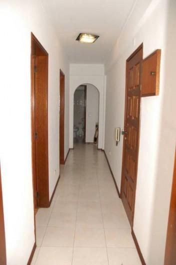 Location de vacances - Appartement à Faro - couloir