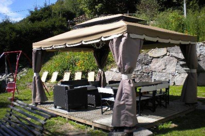 Location de vacances - Gîte à Rochesson