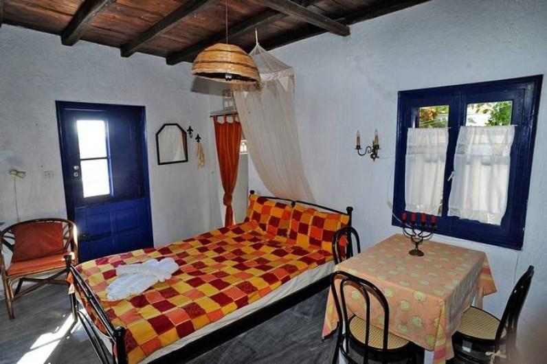 Location de vacances - Villa à Tinos