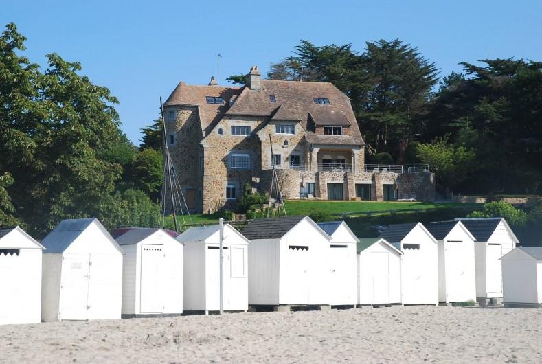 Location de vacances - Château - Manoir à Port Manec'h