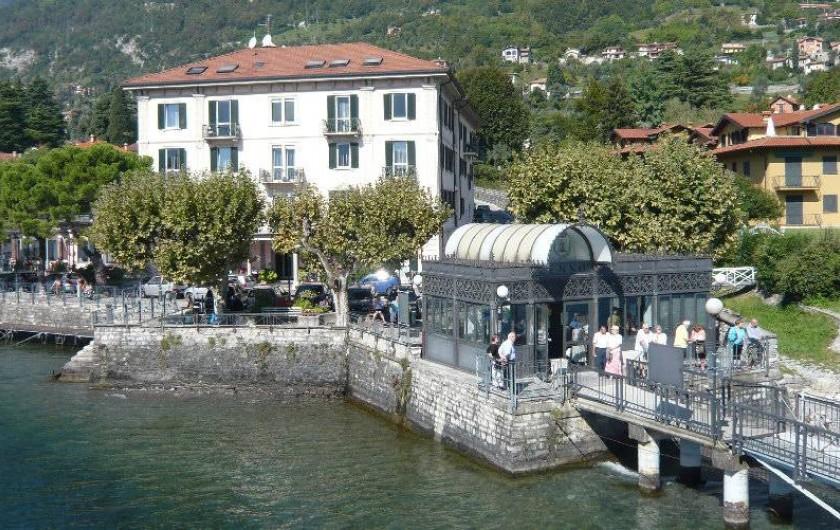 Location de vacances - Maison - Villa à Lenno - Villa del Balbanielo a Lenno