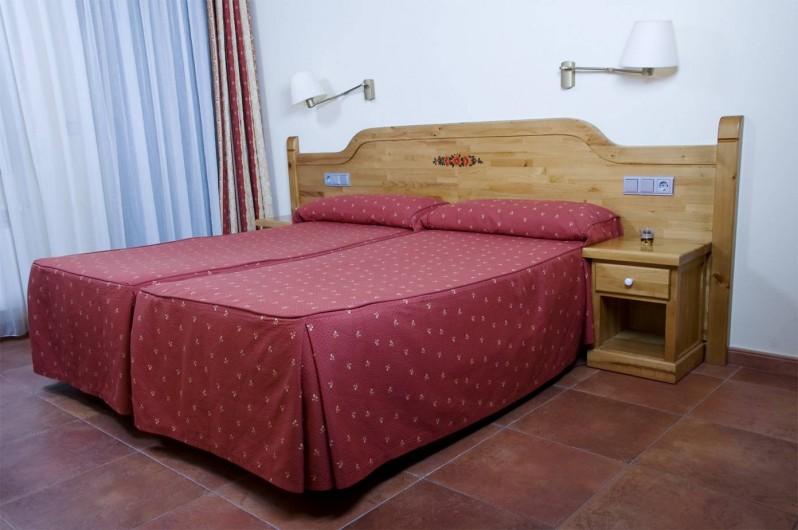 Location de vacances - Appartement à Arinsal