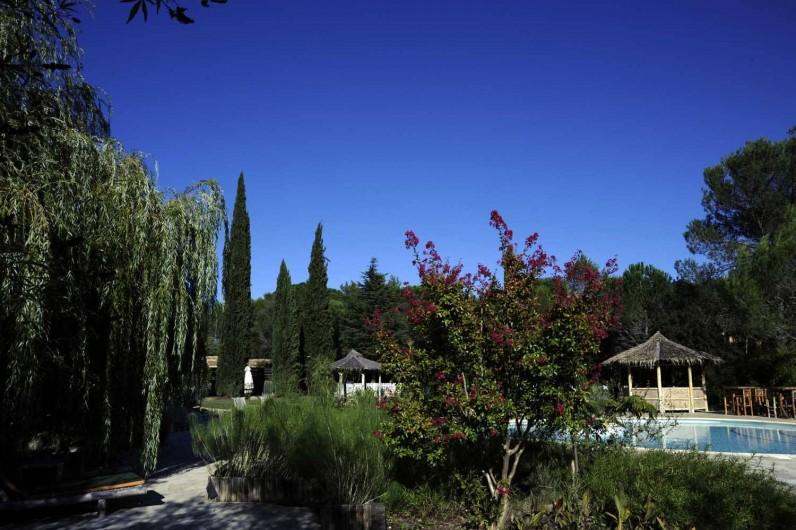 Location de vacances - Hôtel - Auberge à Aubais