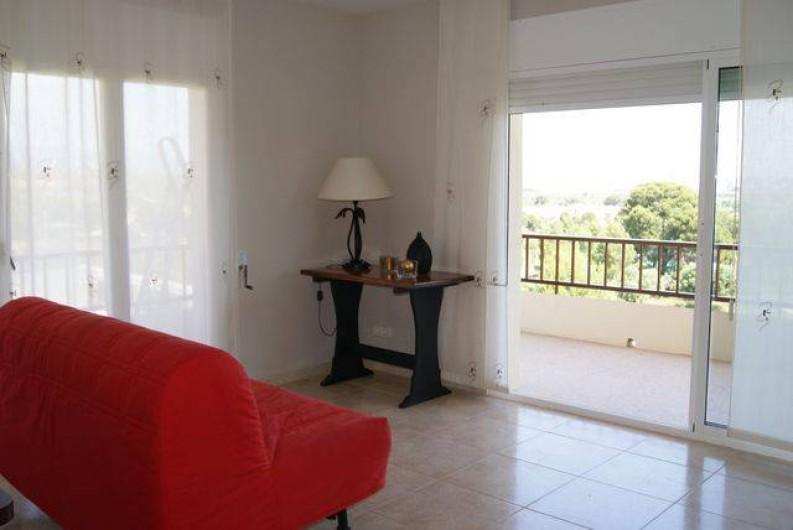 Location de vacances - Appartement à Salou