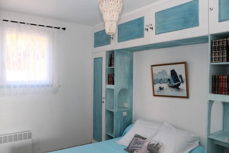 Location de vacances - Chambre d'hôtes à Porticcio - Chambre 3 étage