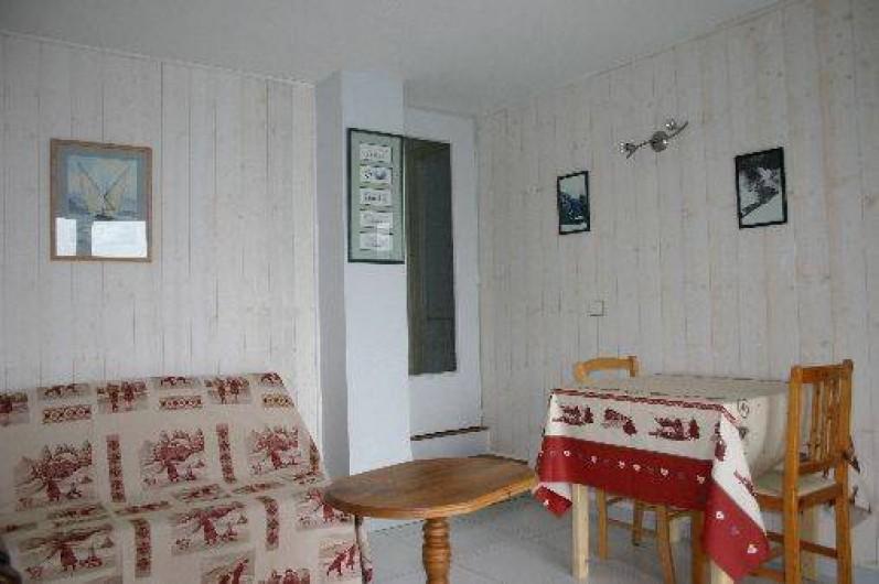 Location de vacances - Appartement à Marin