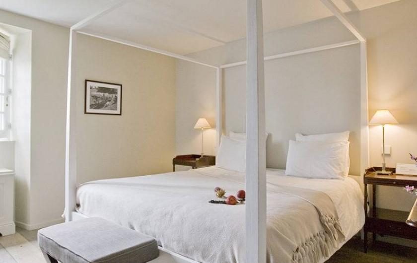 Location de vacances - Hôtel - Auberge à Saint-Pée-sur-Nivelle