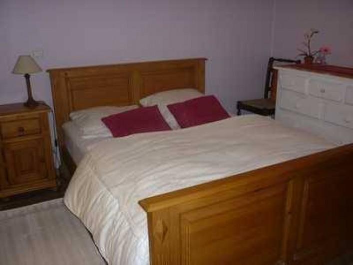 Location de vacances - Appartement à Le Mont-Dore - Apt 4 personnes /1