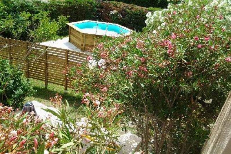 Location de vacances - Villa à Ghisonaccia