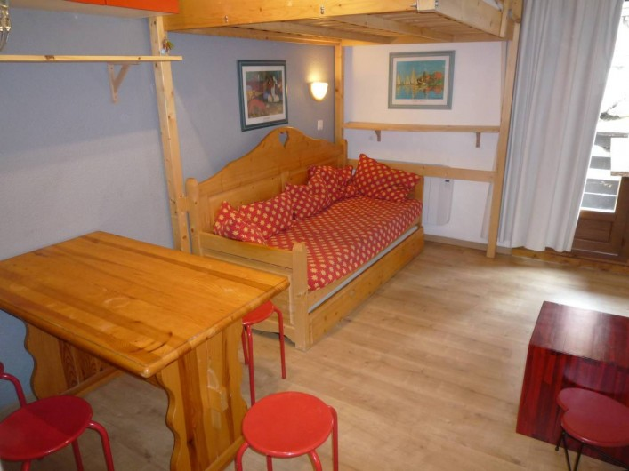 location appartement ski a risoul