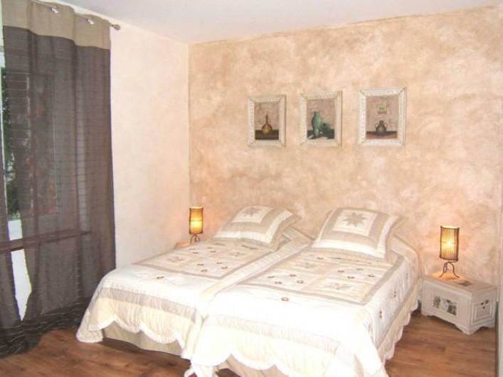 Location de vacances - Chambre d'hôtes à Noizay - Fleur de Lys