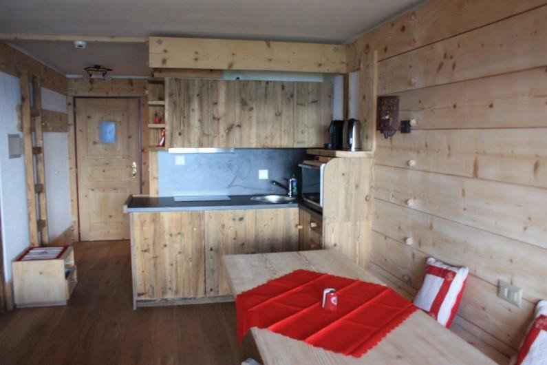 Location de vacances - Studio à Villars-sur-Ollon