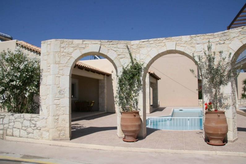 Location de vacances - Maison - Villa à Nopigia - Arches